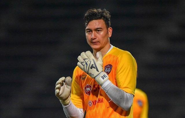 Báo Thái Lan tố Văn Lâm cắt liên lạc với Muangthong United - 1