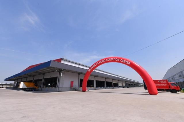 Tổng giám đốc BEST Express nói gì về xu hướng phát triển thương mại điện tử Việt Nam 2021 - 2