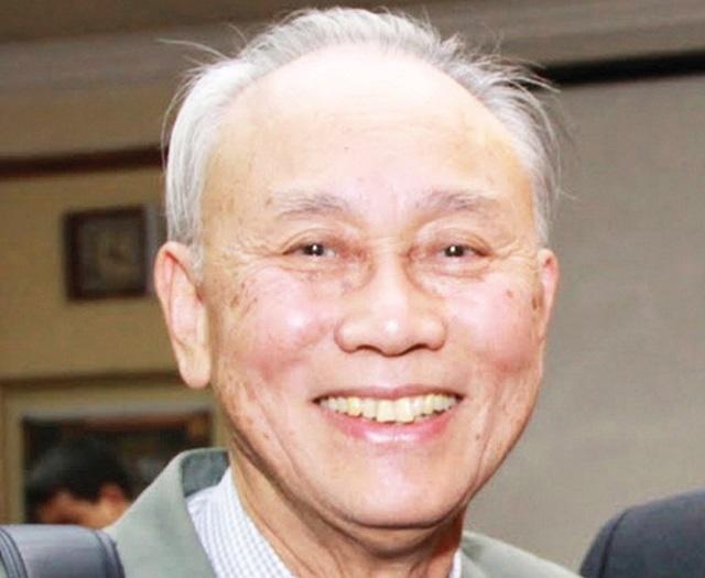 Giáo sư Nguyễn Quang Riệu - nhà khoa học lang thang trên Dải Ngân hà - 1