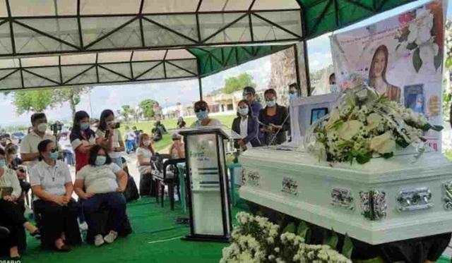 Gia đình Á hậu tử vong tại khách sạn quyết đòi lại công lý - 2