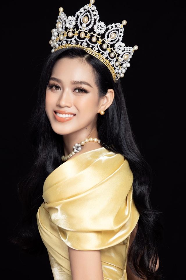 Đỗ Thị Hà được chuyên trang thế giới dự đoán Top 10 Hoa hậu Thế giới 2021 - 2