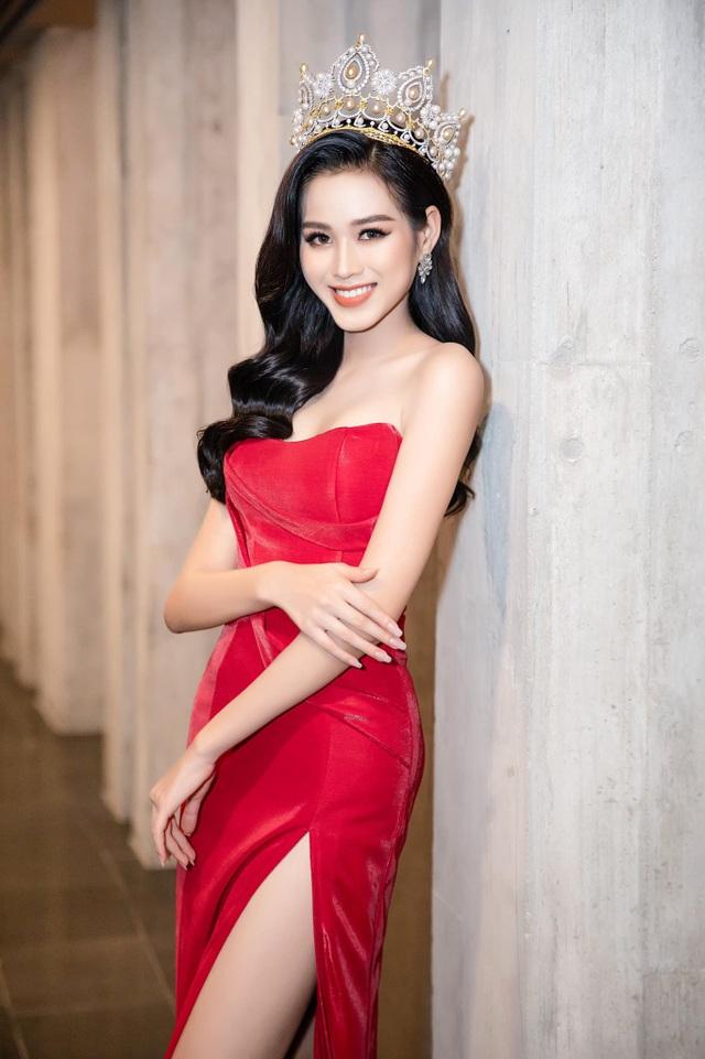 Đỗ Thị Hà được chuyên trang thế giới dự đoán Top 10 Hoa hậu Thế giới 2021 - 4