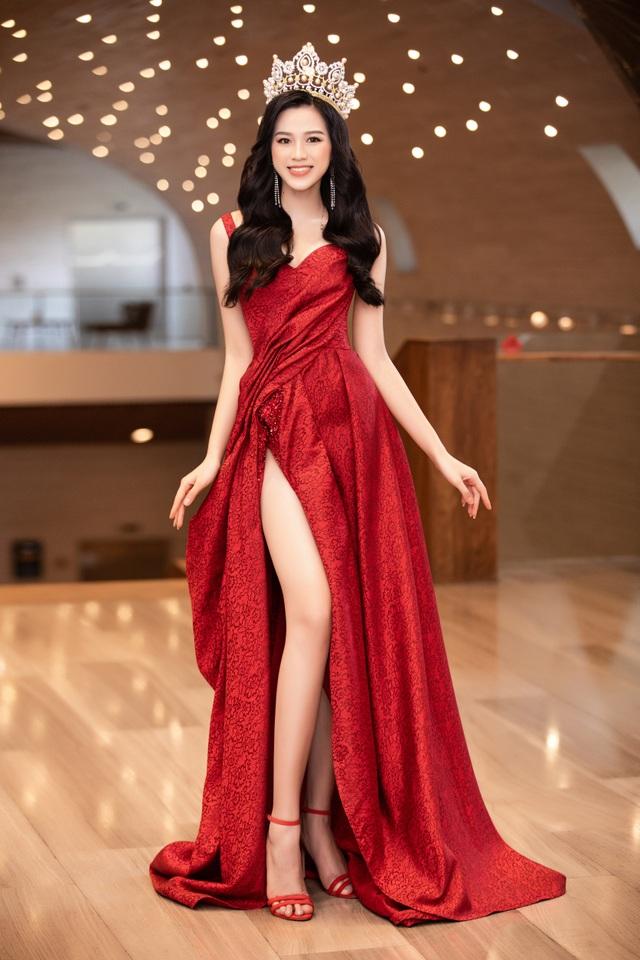 Đỗ Thị Hà được chuyên trang thế giới dự đoán Top 10 Hoa hậu Thế giới 2021 - 5