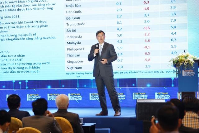 Việt Nam sẽ lọt top những quốc gia có thu nhập cao vào năm 2045? - 2