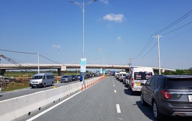 Khánh thành cao tốc Cần Thơ đi Kiên Giang, xe vi vu 100 km/h - 3