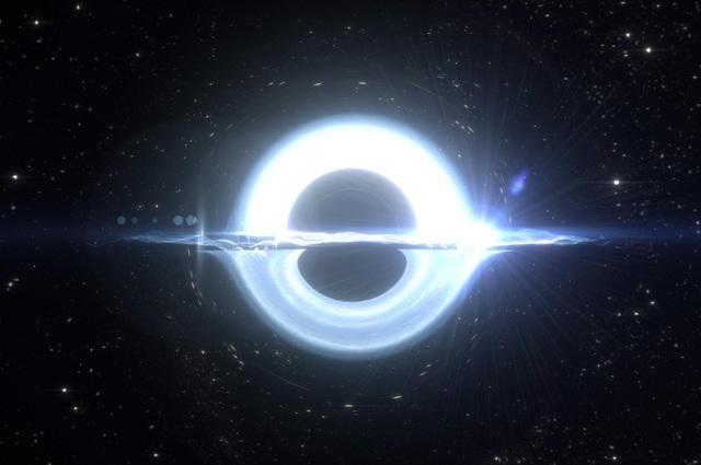 Lỗ đen siêu lớn ở trung tâm thiên hà xa xôi bất ngờ mất tích - 1