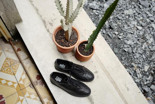 Một hãng giày Việt hiện đại - 3