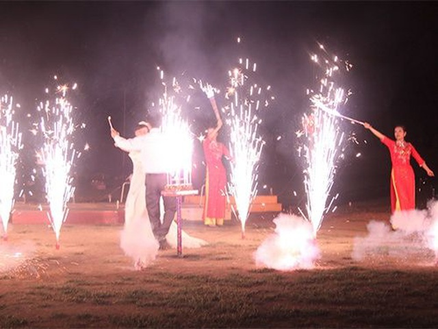 Bộ Công an giúp người dân phân biệt loại pháo hoa được phép đốt - 2
