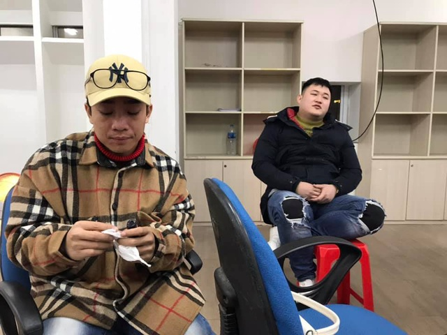 Ngọc Hoàng Quốc Khánh không tham gia Táo Quân 2021? - 8