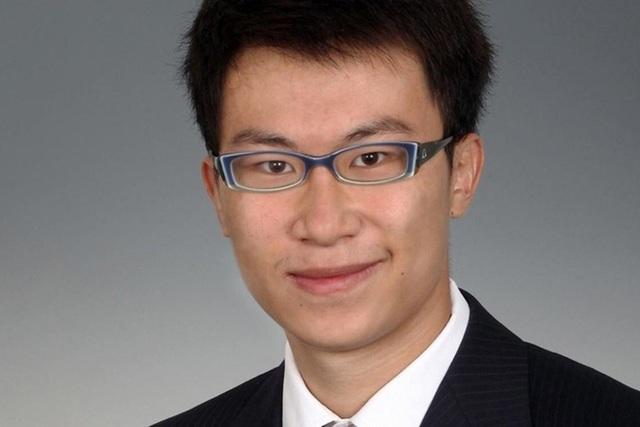 Nghiên cứu sinh Trung Quốc bị bắn chết ở Mỹ - 2