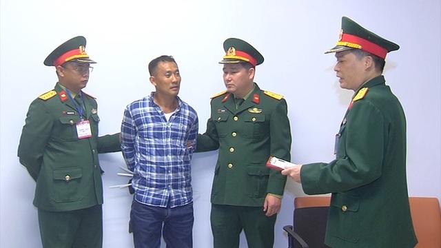 Cựu nhân viên quốc phòng lừa 3 ngân hàng bị tuyên 18 năm tù - 1