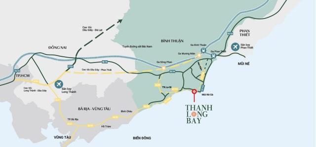 Căn hộ biển sổ hồng tại Wyndham Coast, giá từ 375 triệu đồng - 2