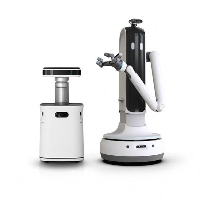 CES 2021: Chiêm ngưỡng robot dọn nhà, nấu ăn, đánh đàn piano cực đỉnh - 1