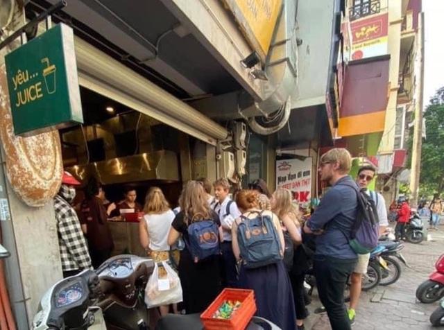 Quán thịt xiên chửi mắng shipper thậm tệ ở Hà Nội nhận loạt đánh giá 1 sao - 2