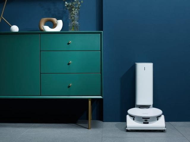 CES 2021: Chiêm ngưỡng robot dọn nhà, nấu ăn, đánh đàn piano cực đỉnh - 2