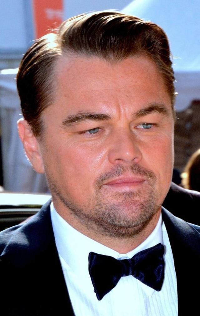 Leonardo DiCaprio già nua trong phim mới - 8
