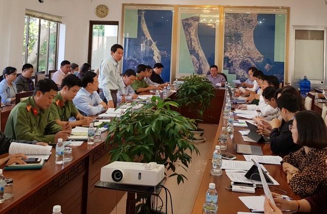 Thứ trưởng Y tế: Khánh Hòa không được chủ quan, lơ là chống Covid-19 - 1