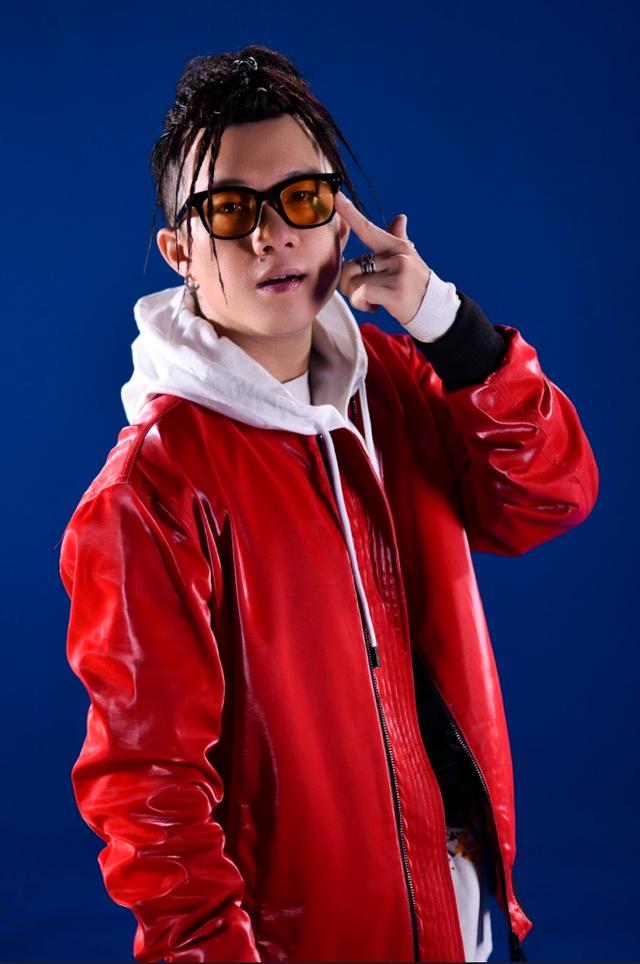 Rapper Young Uno trở lại sau 10 năm ở ẩn - 2