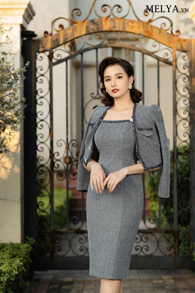 MELYA.vn - Thời trang cao cấp dành cho những người phụ nữ hiện đại - 2