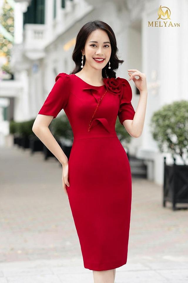 MELYA.vn - Thời trang cao cấp dành cho những người phụ nữ hiện đại - 4