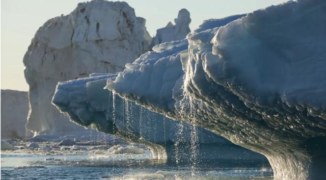 Vùng băng cuối cùng của Bắc Cực đối mặt với nguy cơ biến mất - 1