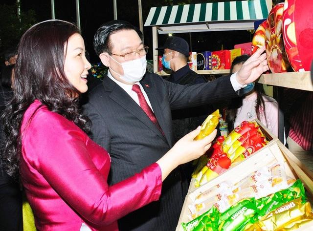 Bánh kẹo Hải Châu vẫn tăng trưởng mạnh trong năm 2020 - 1