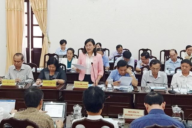 Bộ trưởng GDĐT: Việc chọn sách giáo khoa cần phải đảm bảo công bằng - 4