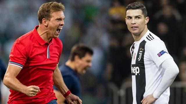 HLV Leipzig nói điều bất ngờ về C.Ronaldo - 3