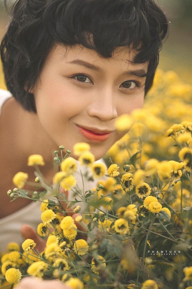 Hoa khôi truyền cảm hứng: Ung thư khiến mình thay đổi quan niệm về vẻ đẹp - 1