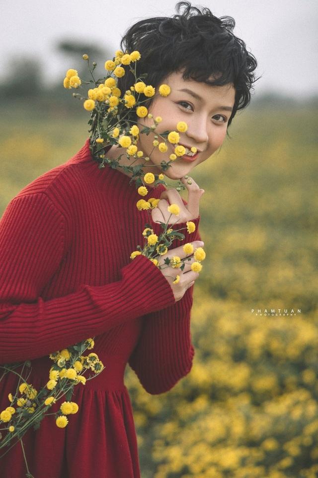 Hoa khôi truyền cảm hứng: Ung thư khiến mình thay đổi quan niệm về vẻ đẹp - 7