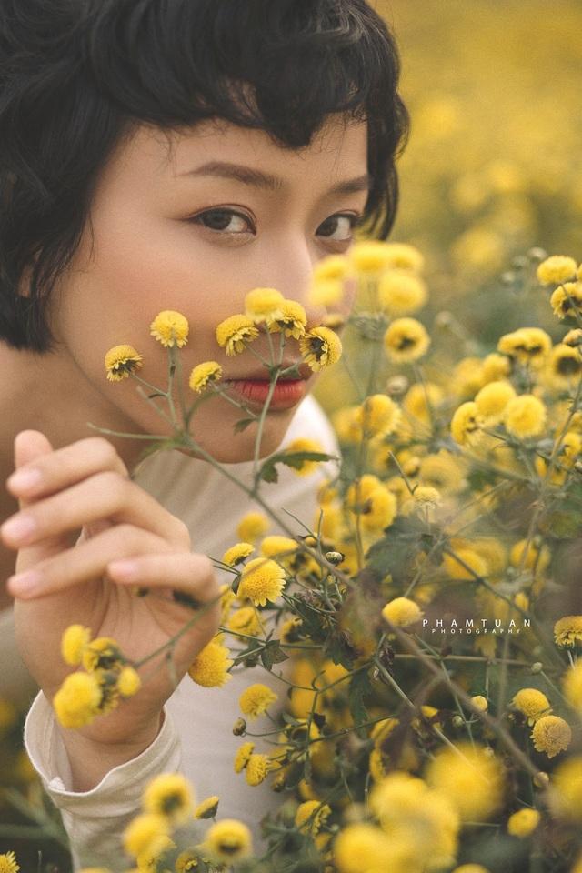 Hoa khôi truyền cảm hứng: Ung thư khiến mình thay đổi quan niệm về vẻ đẹp - 2