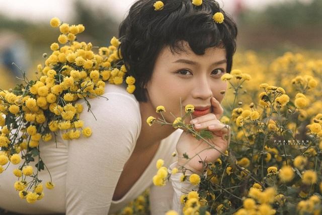 Hoa khôi truyền cảm hứng: Ung thư khiến mình thay đổi quan niệm về vẻ đẹp - 3