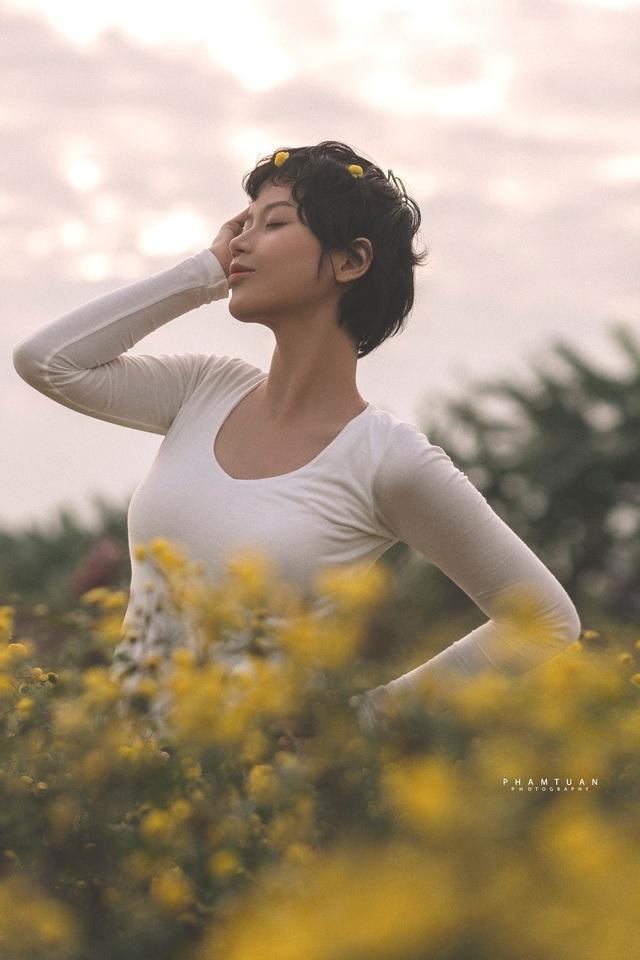 Hoa khôi truyền cảm hứng: Ung thư khiến mình thay đổi quan niệm về vẻ đẹp - 4