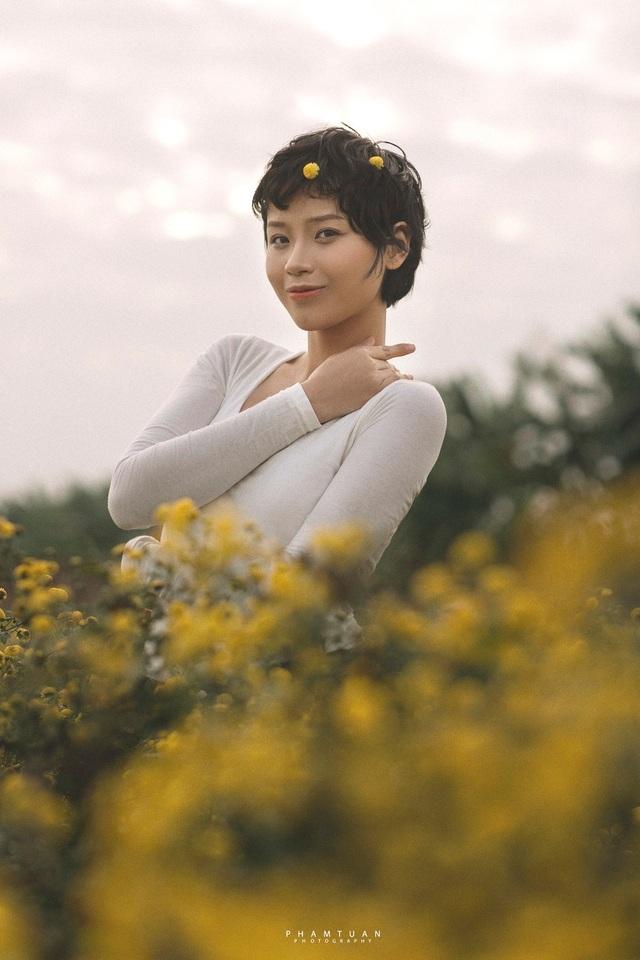 Hoa khôi truyền cảm hứng: Ung thư khiến mình thay đổi quan niệm về vẻ đẹp - 5