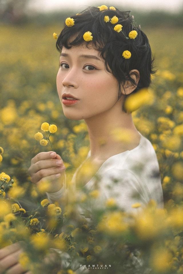 Hoa khôi truyền cảm hứng: Ung thư khiến mình thay đổi quan niệm về vẻ đẹp - 6