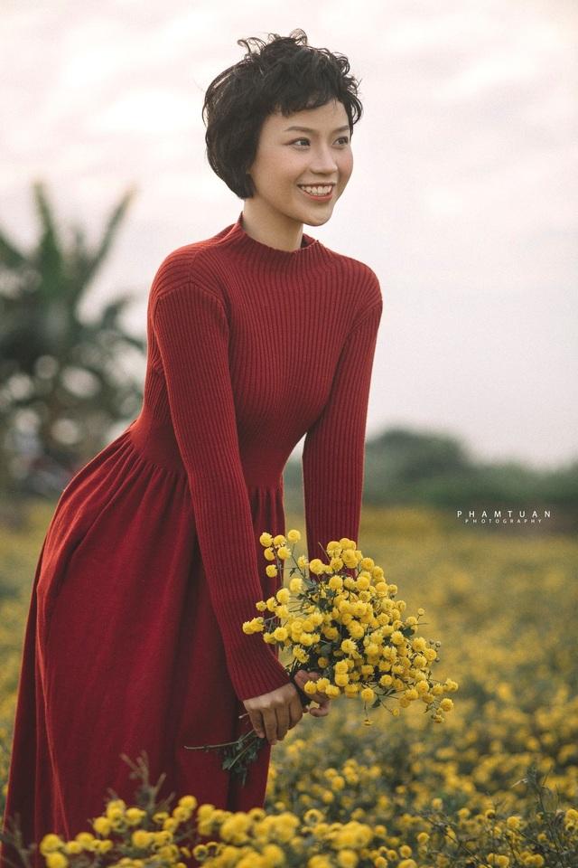 Hoa khôi truyền cảm hứng: Ung thư khiến mình thay đổi quan niệm về vẻ đẹp - 8