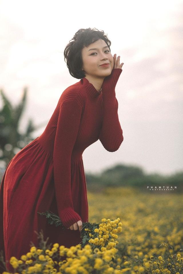 Hoa khôi truyền cảm hứng: Ung thư khiến mình thay đổi quan niệm về vẻ đẹp - 10