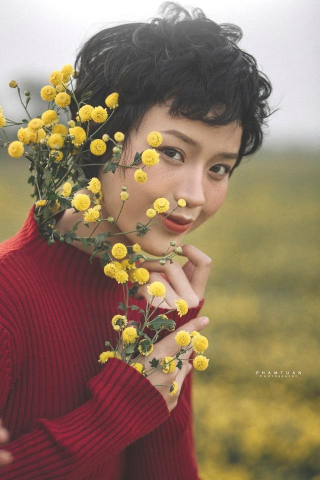 Hoa khôi truyền cảm hứng: Ung thư khiến mình thay đổi quan niệm về vẻ đẹp - 9