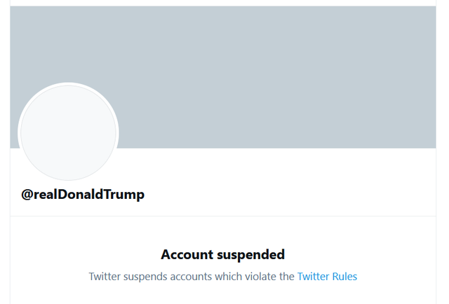 Sau Facebook và Twitter, đến lượt Youtube cấm cửa tổng thống Trump - 2