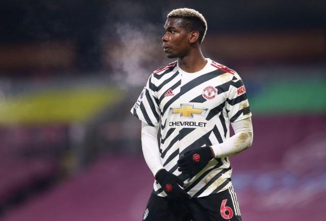 Cú vô lê đẳng cấp và nghịch lý của Paul Pogba tại Man Utd - 3