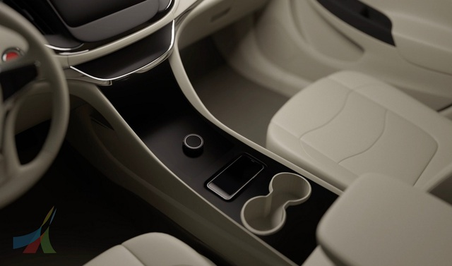 CES 2021: Những công nghệ ô tô như trong phim khoa học viễn tưởng  - 1