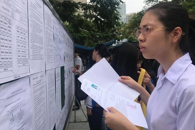 Hà Nội: Tuyển sinh lớp 10 THPT năm 2020-2021 sẽ ra sao? - 2