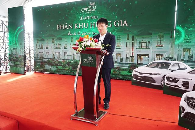 Lý Hải - Minh Hà xuất hiện tại lễ giới thiệu dự án Happy Home Cà Mau - 5
