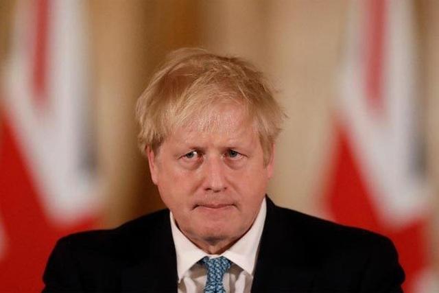 Trung Quốc đáp trả bình luận của Thủ tướng Anh về nguồn gốc Covid-19 - 1