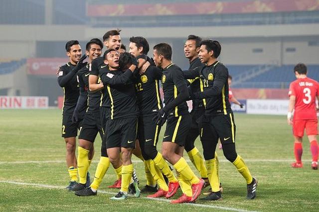 Học theo Thái Lan, Malaysia cử đội U19 dự SEA Games 31 - 1