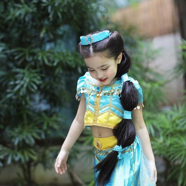Nhan sắc vạn người mê của con gái mỹ nhân đẹp nhất Philippines - 12