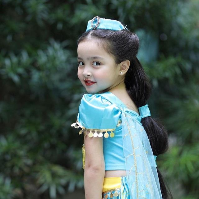 Nhan sắc vạn người mê của con gái mỹ nhân đẹp nhất Philippines - 10