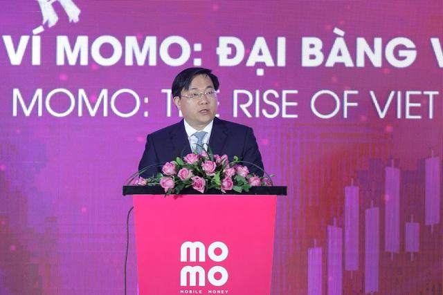 Cán mốc 23 triệu người dùng, MoMo gọi thêm vốn để phát triển siêu ứng dụng - 1