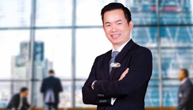Truy nã nguyên tổng giám đốc công ty Nguyễn Kim - 2