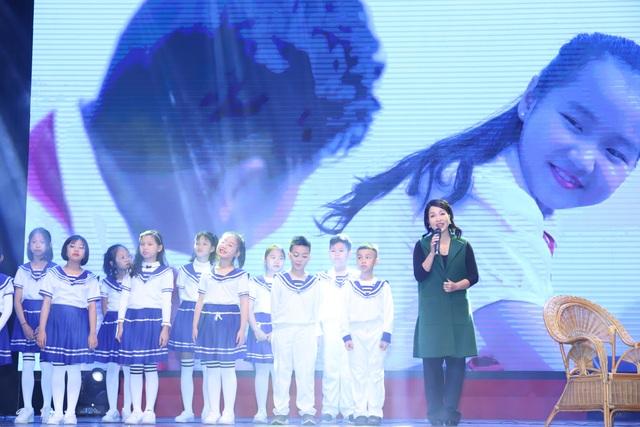 Đong đầy cảm xúc trong đêm nhạc mừng nhạc sĩ Phạm Tuyên tròn 91 tuổi - 6